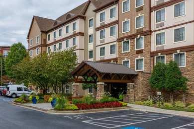 Staybridge Suites Perimeter Center East Atlanta