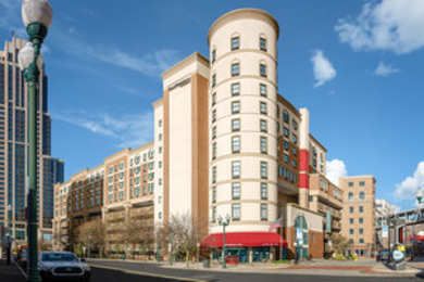 Hotels Near Concordia College New York Bronxville