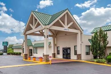 Quality Inn & Suites Winston-Salem