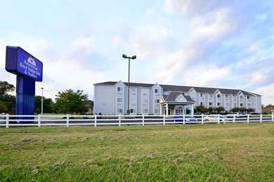 Americas Best Value Inn & Suites Jackson