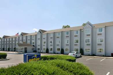 Microtel Inn by Wyndham South Charleston