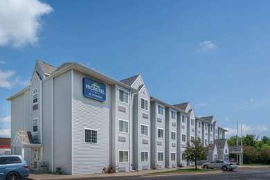 Microtel Inn by Wyndham Onalaska