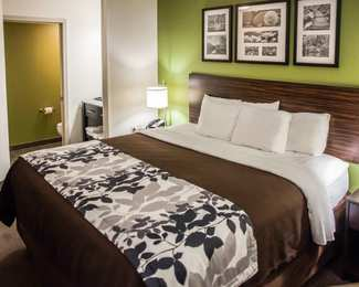 Sleep Inn & Suites Topeka