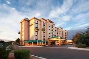 SpringHill Suites by Marriott Phoenix Airport Tempe