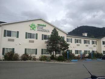 Extended Stay America Hotel Juneau