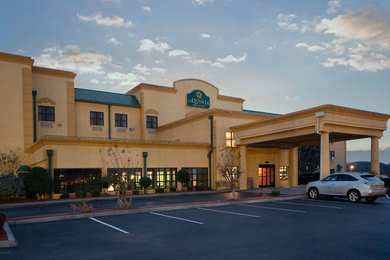 La Quinta Inn East Strawberry Plains Knoxville