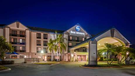 Best Western Airport Inn Fort Myers