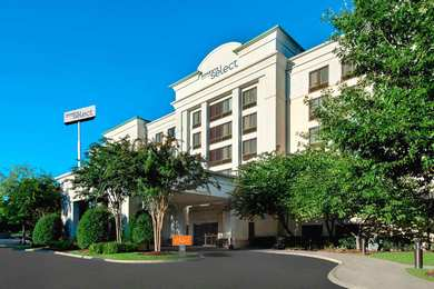 SpringHill Suites by Marriott Airport Nashville