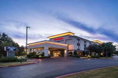 Hampton Inn Northwoods San Antonio
