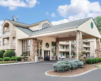 Quality Inn Dollywood Lane Pigeon Forge