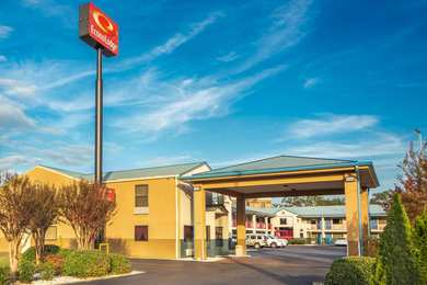 Econo Lodge Laurel