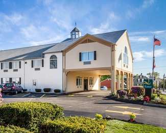 Quality Inn & Suites South Portland