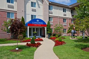 Candlewood Suites Airport Louisville