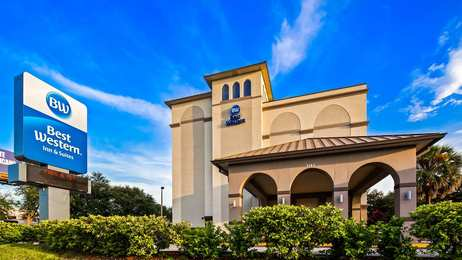 Best Western Orlando Airport Inn & Suites