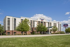 SpringHill Suites by Marriott Peoria