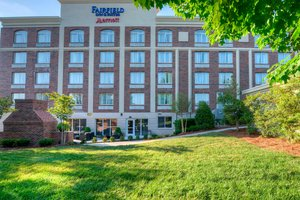 Fairfield Inn & Suites by Marriott Central Winston-Salem