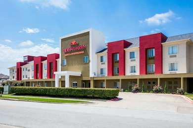 Dfw Hotels With Free Extended Parking