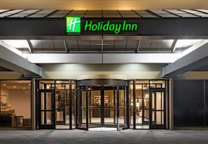 Holiday Inn Stapleton Plaza Denver