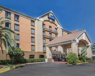Comfort Inn & Suites Southwest Houston