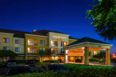 Courtyard by Marriott Hotel Round Rock