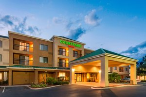 Courtyard by Marriott Hotel Lakeland