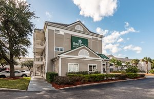 Suburban Extended Stay Hotel South Orlando