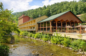 River Terrace Resort Gatlinburg