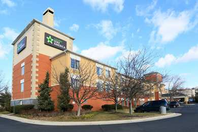 Extended Stay America Hotel Blue Stone Alexandria