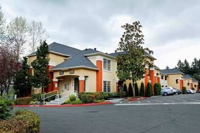 Extended Stay America Hotel Factoria Bellevue
