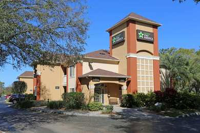 Extended Stay America Hotel Brandon