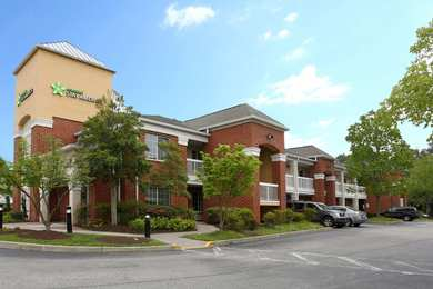 Extended Stay America Hotel West End I-64 Glen Allen