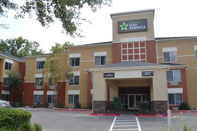 Extended Stay America Hotel Town Lake Downtown Austin