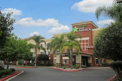 Extended Stay America Hotel Cypress