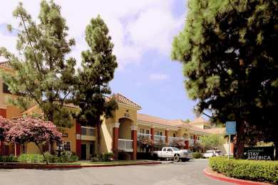 Extended Stay America Hotel LAX Airport El Segundo