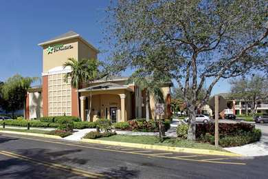 Extended Stay America Hotel Tamarac