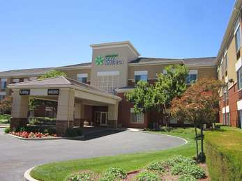 Extended Stay America Hotel Fremont Blvd South Fremont