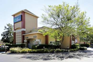 Extended Stay America Hotel Southside Jacksonville
