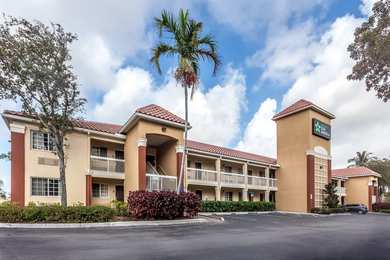 Extended Stay America Hotel Airport Doral Miami