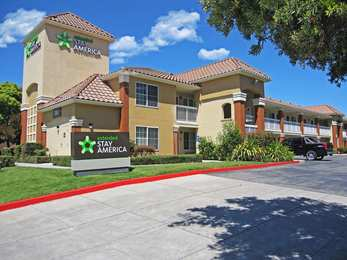 Extended Stay America Hotel McCarthy Ranch Milpitas