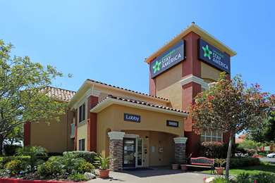 Extended Stay America Hotel Sorrento Mesa San Diego