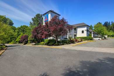 Studio 6 Extended Stay Hotel North Mountlake Terrace