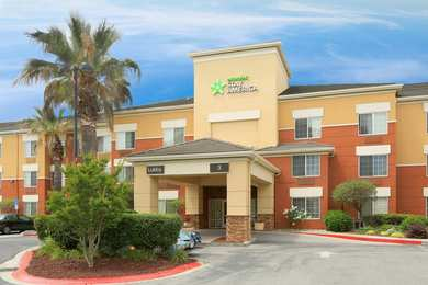 Extended Stay America Hotel San Carlos