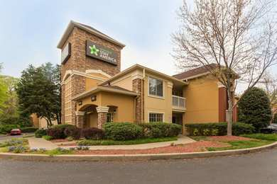 Extended Stay America Hotel Franklin
