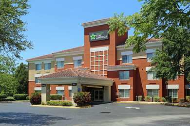 Extended Stay America Hotel Altamonte Springs
