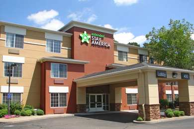 Extended Stay America Hotel Norwalk