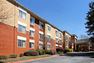 Extended Stay America Hotel Wildwood Marietta