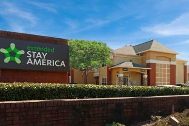 Extended Stay America Hotel Highway 55 Durham
