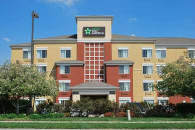 Extended Stay America Hotel Westport Central