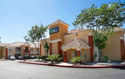 Extended Stay America Hotel Old Town Scottsdale