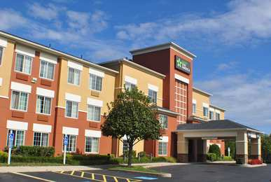 Extended Stay America Hotel Shelton